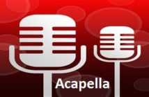 Acapella for PC