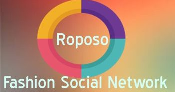 Roposo for PC