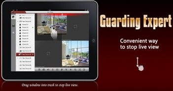 Guarding Expert for PC