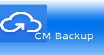 CM Backup for PC