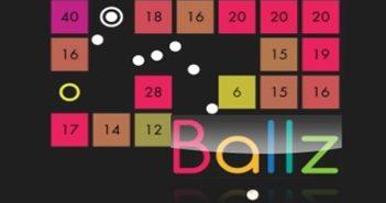 Ballz for Laptop