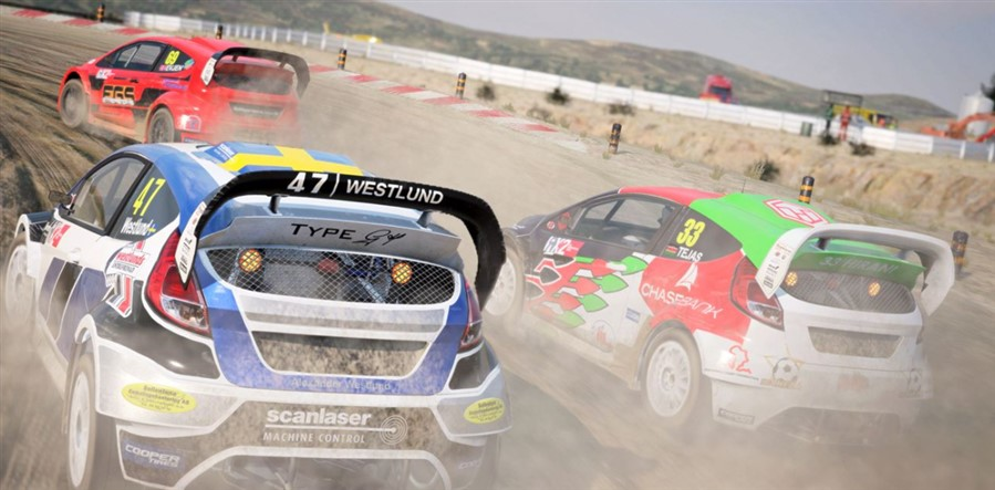 DiRT 4 for PC