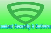 Lookout Security & Antivirus for PC