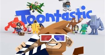 Toontastic 3D for PC
