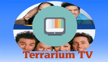 Terrarium TV for Laptop