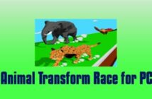 Animal Transform Race for PC