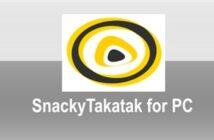 SnackyTakatak for PC