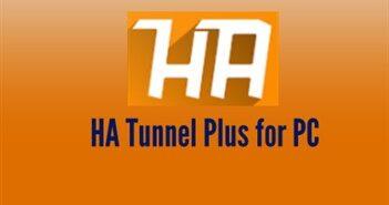 HA Tunnel Plus for PC