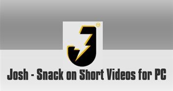 Josh - Snack on Short Videos for PC