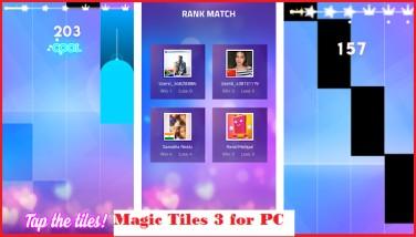 magic tiles 3 for pc