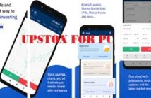 upstox for pc