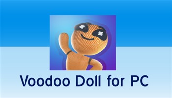 Voodoo Doll for PC