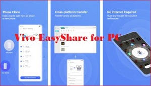 vivo easyshare for pc